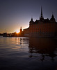 Venice of the North (Spectacle Photography) Tags: veniceofthenorth sunset stockholm sweden travel water dusk