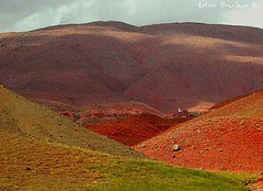 Earth colors (Antonio Brandano) Tags: marocco maroc morocco landscape nature paesaggi colors mix
