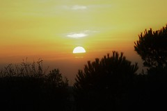 sunset (srouve78) Tags: sunset soleil sun clouds