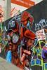 IMG_5149 (J. Suzuki) Tags: graffiti streetart berkeley sanfrancisco oakland nychos