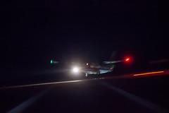 Посадка Let-410 Комиавиатранс