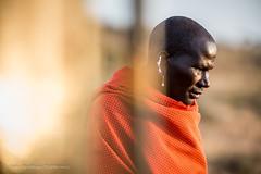Maasai man asking for food by the road, Ngorongoro Conservation (Catherine Gidzinska and Simon Gidzinski/grainconno) Tags: 2017 africa arusharegion june maasai maasaiman ngorongoro ngorongoroconservationarea ngorongorocrater tanzania man flickrtravelaward ngc portrait dof