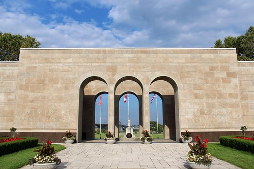 Mather Arch (Fort Erie, Ontario)