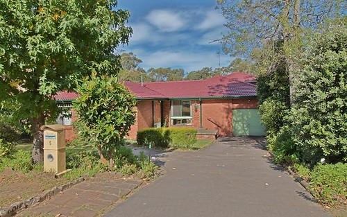 5 Fern Avenue, Hazelbrook NSW