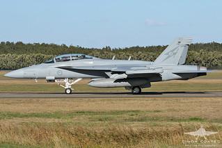 A46-301 BOEING EA-18G GROWLER RAAF