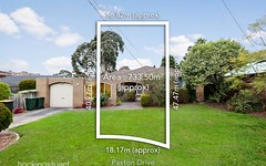 31 Paxton Drive, Glen Waverley VIC