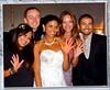 Hi-5 wedding (axebahianow) Tags: hi5 shaun curtis karla jenn kimee