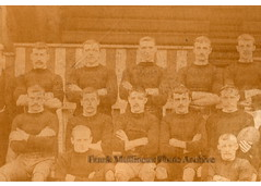 1893-94 Walkden Rugby Club (Landstrider1691) Tags: rugby walkden worsley walkdenrugbyteam walkdenrugbyclub stockshotel stocks coalminers history historical miners 1890s 1893 1894 victorian victoriansport