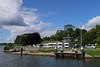 P1290845 (Lumixfan68) Tags: sehestedt wohnmobilstellplätze wohnmobilplätze fähre fähranleger nordostseekanal schleswigholstein deutschland germany