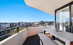 806/10 Worth Place, Newcastle NSW