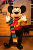 Mickey Mouse (sidonald) Tags: tokyo disney tokyodisneysea tds tokyodisneyresort tdr greeting ディズニーシー グリーティング ミッキー mickeymouse mickey jcbグリ