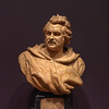 Honore do Balzac (Tim Ravenscroft) Tags: balzac bust hebert clarkinstitute hasselblad hasselbladx1d x1d