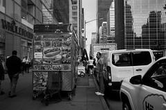 Midtown, New York City, July 2017 (corebasis) Tags: nyc newyorkcity newyork manhattan leicaq