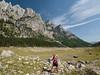 2017-08-10-27_Peaks_of_the_Balkans-344 (Engarrista.com) Tags: albània alpsdinàrics balcans montenegro peaksofthebalkans prokletije theth vusanje caminada caminades trekking