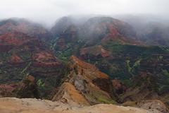 The incredible Waimea Canyon, Kauai (Karlov1) Tags: waimea canyon kauai