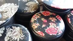 CRIATIVO ARTESANATO DA PNEU ARTE (J. Garcia Dias) Tags: arte pneus artesanato mercado flores ceasa rio preto brasil brazil
