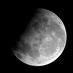 Partial Full Moon (padraic_koen) Tags: moon lunar eclipse
