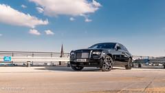 Rolls-Royce Ghost Black Badge w Trójmieście -1560121