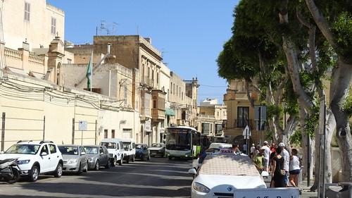 August 17 Thursday (Gozo)