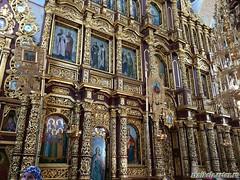 Св Никольский храм Могилев 17:02