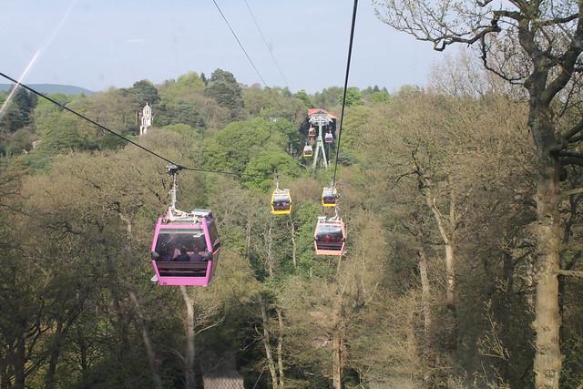 The Skyride