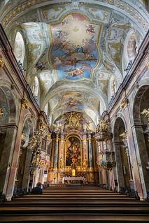 Annakirche - Wien