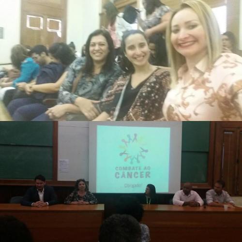 Evento no Inca II - Pacientes oncológicos críticos