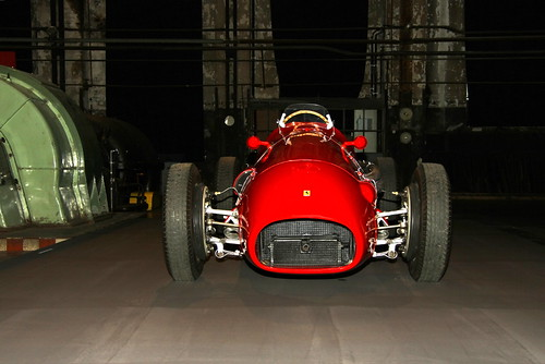 Ferrari 500 F2, Völklingen