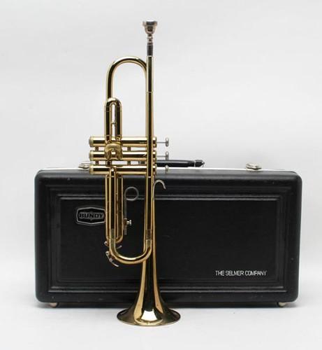 Selma Trumpet ($120.00)