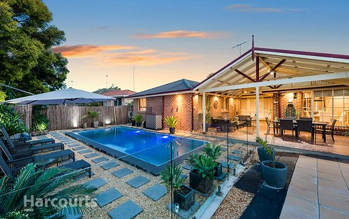 1 Cotton Grove, Stanhope Gardens NSW