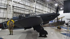 "Boulton Paul Defiant I 12 • <a style=""font-size:0.8em;"" href=""http://www.flickr.com/photos/81723459@N04/36437661894/"" target=""_blank"">View on Flickr</a>"