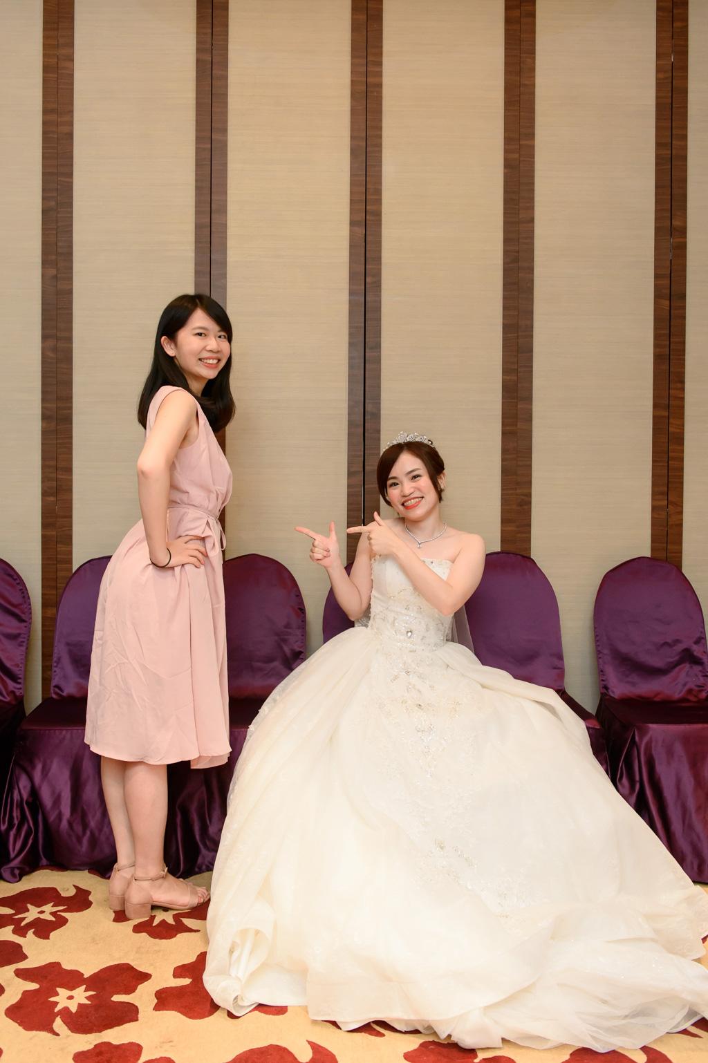 婚攝小勇, 小寶團隊, 台北婚攝, 中崙華漾, 中崙華漾婚宴, 中崙華漾婚攝, vivian, wedding day-034