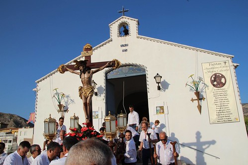 """(2017-06-23) - Vía Crucis bajada - Javier Romero Ripoll  (18) • <a style=""""font-size:0.8em;"""" href=""""http://www.flickr.com/photos/139250327@N06/36453570806/"""" target=""""_blank"""">View on Flickr</a>"""