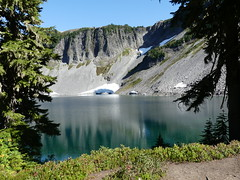 Chain Lakes Trail (Go4Hike) Tags: chainlakes hiking hikingwashington washingtonhiking summerhiking nature landscape trail washingtontrails pacificnorthwesthiking pacificnorthwest mtbaker mtbakernationalpark mountains lakes mountbakerhiking septemberhiking summerhikinginwashington northcascades lakehiking chainlakestrail