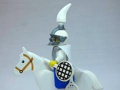 Brick Yourself Custom Lego Figure Sir Smash-A-Lot 2