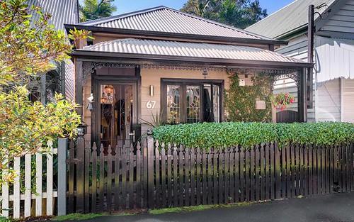 67 Curtis Rd, Balmain NSW 2041