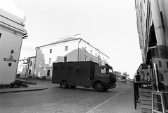 Belarus (newmandrew_online) Tags: filmisnotdead film filmphotografy svema minsk ishootfilm 35mm canon eos 7 bw monochrome blackandwhite black belarus expired