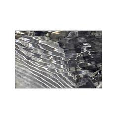 Water. 2 (José Luis Cosme Giral) Tags: aprobado water2 river stones waves minimal 1x1 3x2 marcoblanco minimalismo canon eos 50d navarra