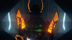 Halo: Combat Evolved   The Beauty of SPV3 (Joshua   Ezzell) Tags: halo halocombatevolved screenshot spv3 covenant flood masterchief cortana elite grunt brute jackal odst marines space videogame cinematic cinematicphotography lensflare sangheili unggoy jiralhanae unsc honorguard