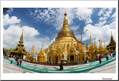 Myanmar. (doctorangel) Tags: doctorangel doctor angel myanmar yangoon shwedagon pagoda paya rangoon rangon burma birmania