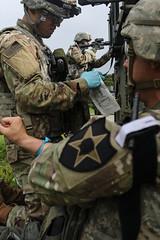 170817-A-IG539-0341 (210th Field Artillery Brigade) Tags: 138far 210thfabde 210thfieldartillerybrigade 2id 2ndinfantrydivisionrokuscombineddivision 580thforwardsupportcompany convoylivefireexercise paju storyrange
