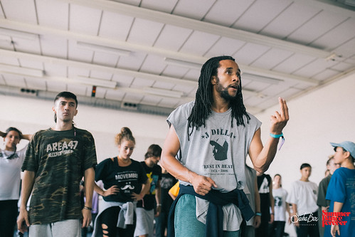 Workshops & masterclasses Summer Dance Forever
