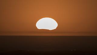 Eclipse soleil 20170821 Megrez72 - EOS760d-B