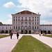 Schloss Nymphenburg, München, Deutschland