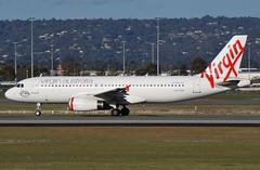 VH-FNP Virgin Australia Airbus A320-231 (johnedmond) Tags: perth ypph australia virgin airbus a320 aviation aircraft aeroplane airplane sel55210 55210mm ilce3500 sony