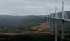 Viaduc de Millau - France (Morgane Debrandt.) Tags: france pont bridge millau landscape 2017 color viaduc exterieur horizon massifcentral aveyron tarn paysage ciel sky google flickr