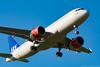 SAS@ZRH (alain.winterberger) Tags: zrh aéroport compagniesaériennes sas avion aviation airplane airline scandinavianairlines airbus a320 lnrgm nikon zurich arnzrh atterrissage final approach suisse switzerland schweiz svizerra jet