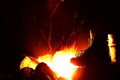 Fire_3 (carstenkolleck1) Tags: hiking fire nikon sweden d7100