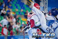 Panamericanos Cadetes y Juveniles Taekwondo