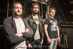 Hyperdump (Philippe Bareille) Tags: hyperdump metal french promotion paris france 2017 music canon eos 6d eos6d artistportrait portrait artist musicwavesfr fusionmetal fusion holiv ws fred